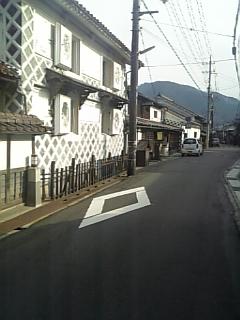 会社帰りに岡山へ